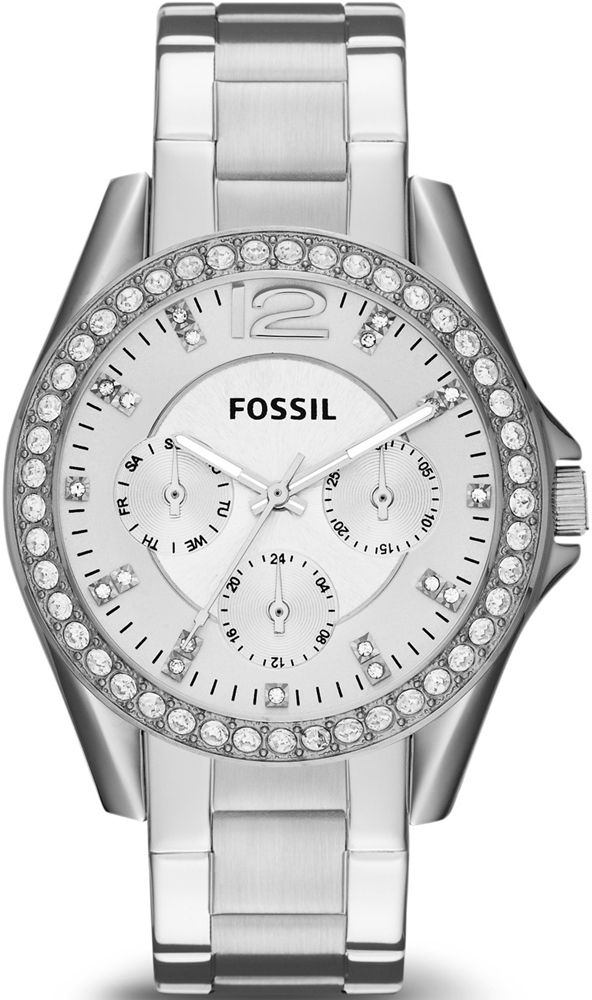 Fossil ES3202 - zegarek damski