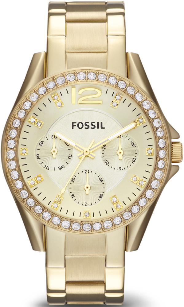 Fossil ES3203 - zegarek damski