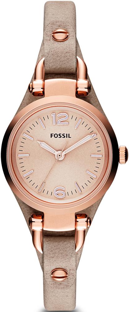 Fossil ES3262 - zegarek damski