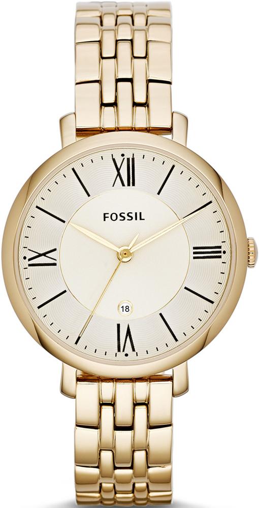 Fossil ES3434 - zegarek damski