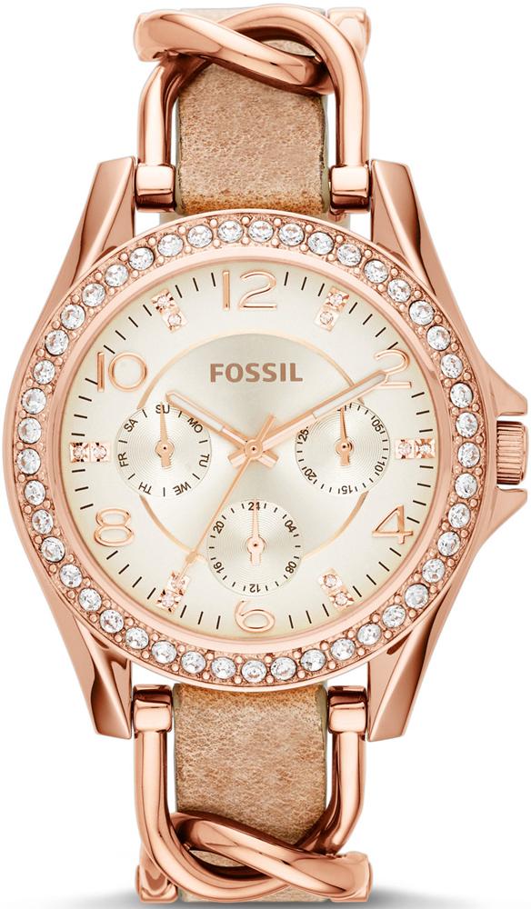 Fossil ES3466 - zegarek damski