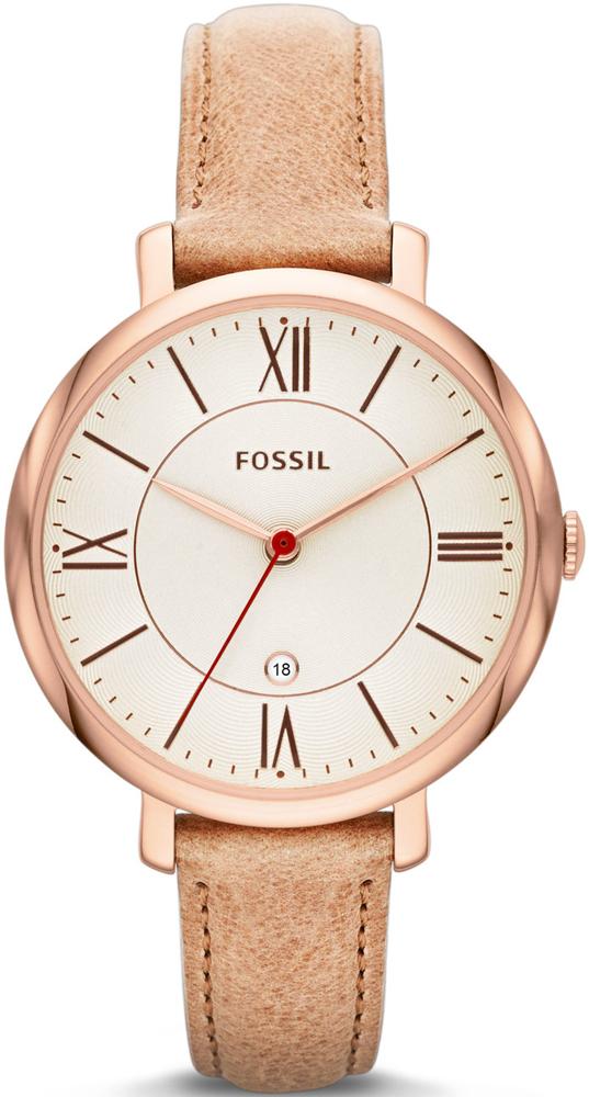 Fossil ES3487 - zegarek damski