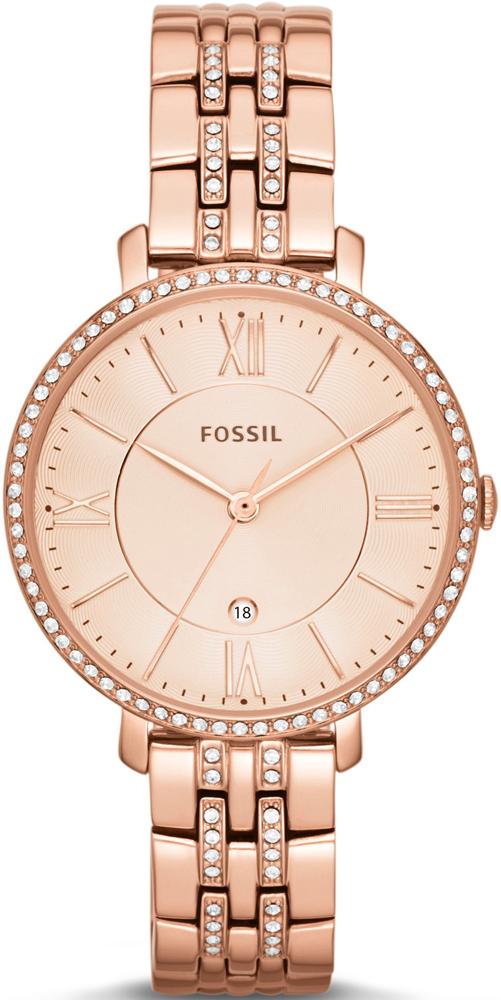 Fossil ES3546 - zegarek damski