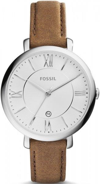 Fossil ES3708 - zegarek damski