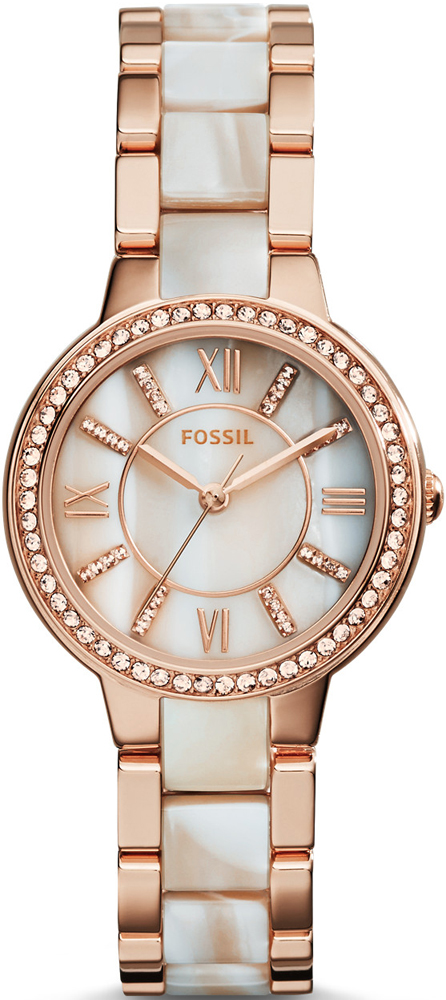 Fossil ES3716 - zegarek damski