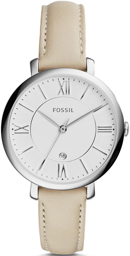 Fossil ES3793 - zegarek damski