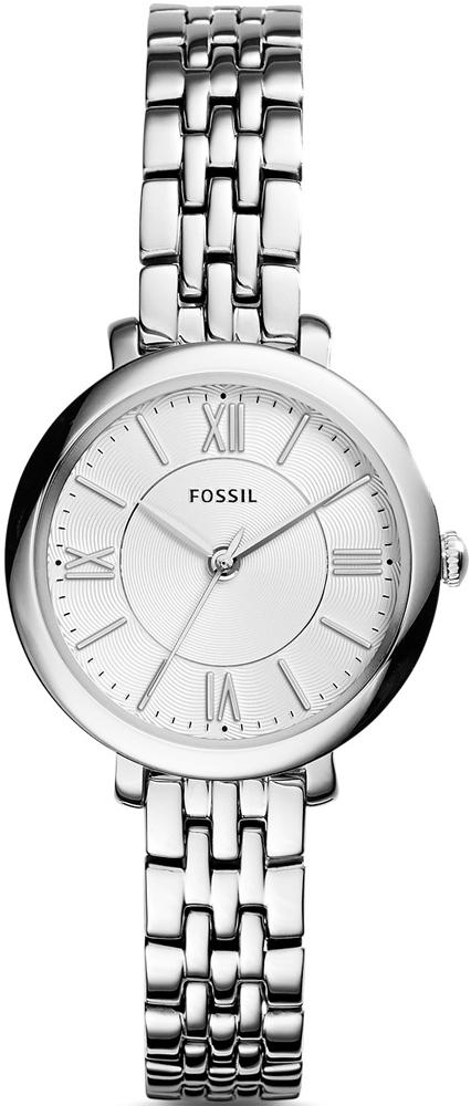 Fossil ES3797 - zegarek damski