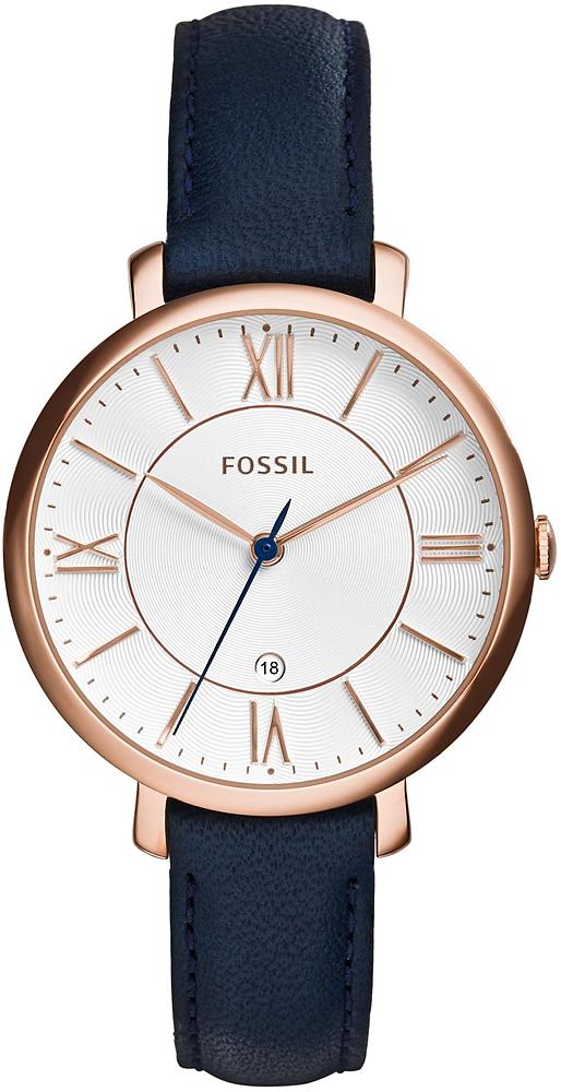 Fossil ES3843 - zegarek damski