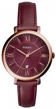 Zegarek damski Fossil ES4099