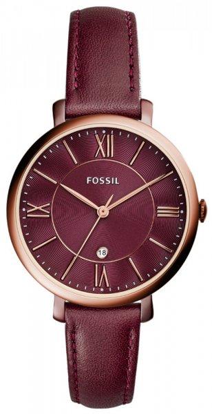 Fossil ES4099 - zegarek damski