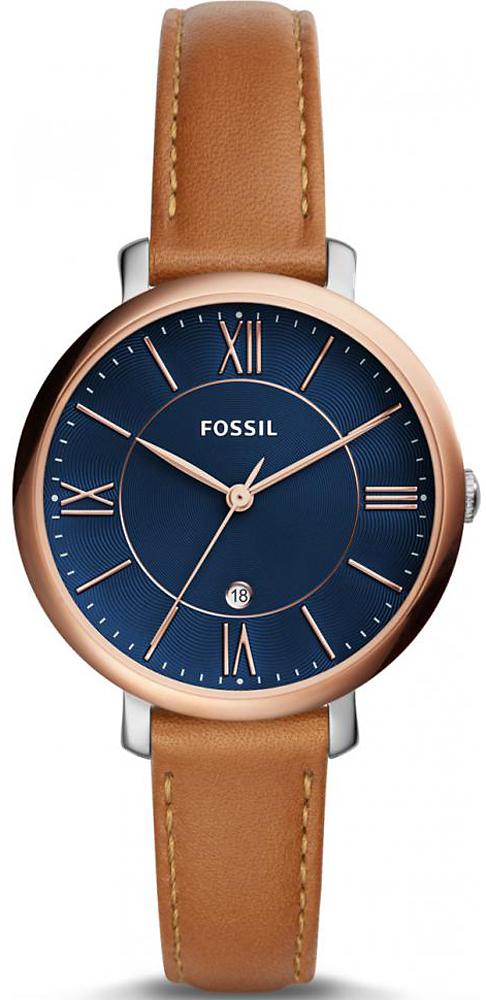 Fossil ES4274 - zegarek damski