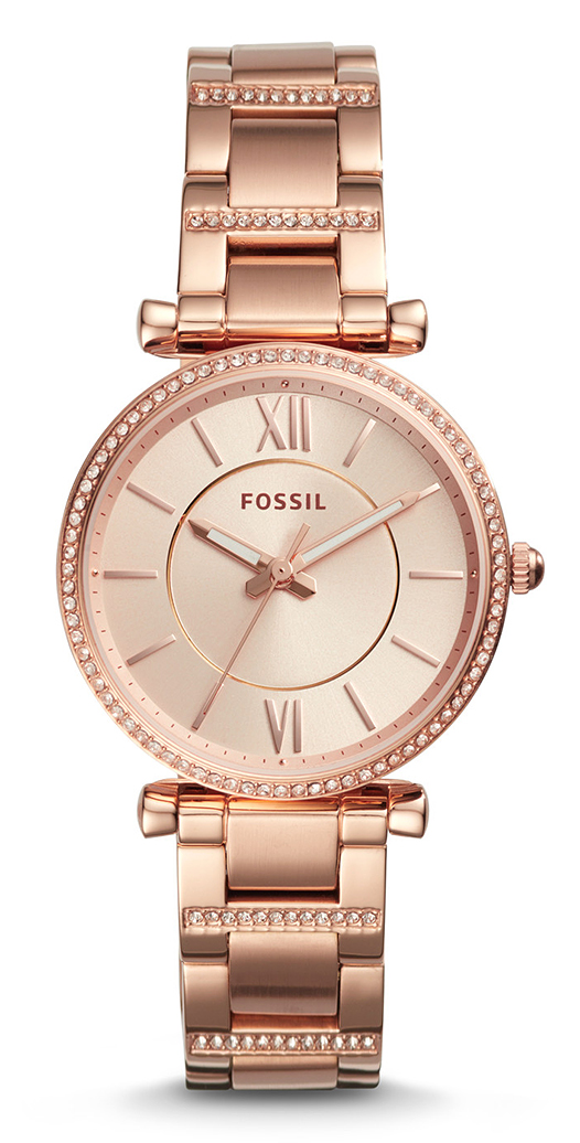 Fossil ES4301 - zegarek damski