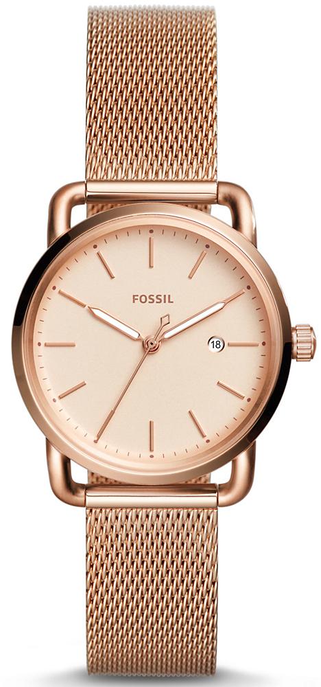 Fossil ES4333 - zegarek damski