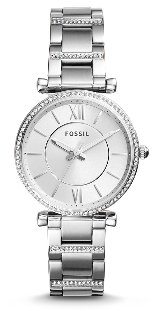Fossil ES4341 - zegarek damski