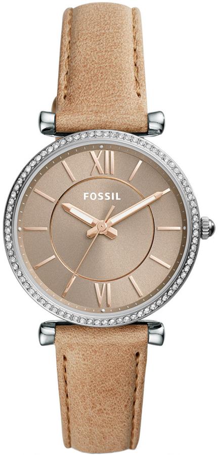 Fossil ES4343 - zegarek damski