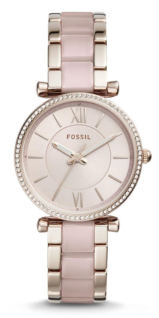Fossil ES4346 - zegarek damski