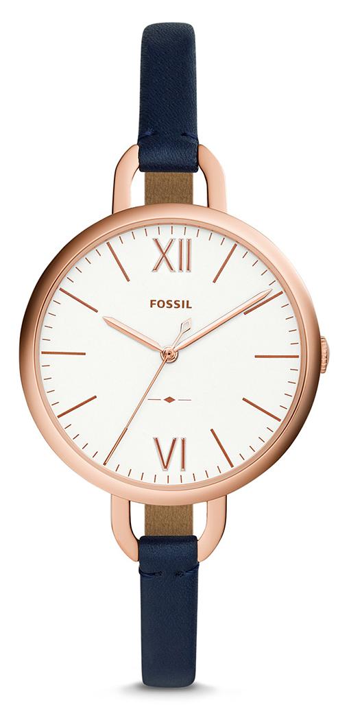 Fossil ES4355 - zegarek damski