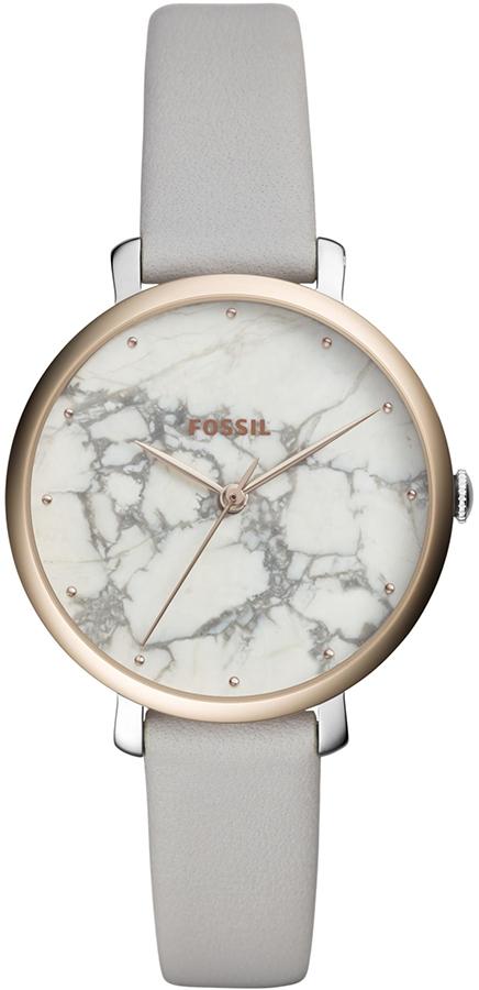 Fossil ES4377 - zegarek damski