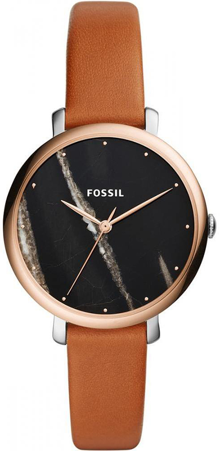 Fossil ES4378 - zegarek damski