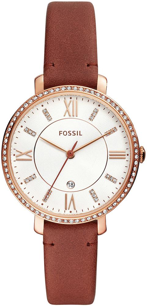 Fossil ES4413 - zegarek damski
