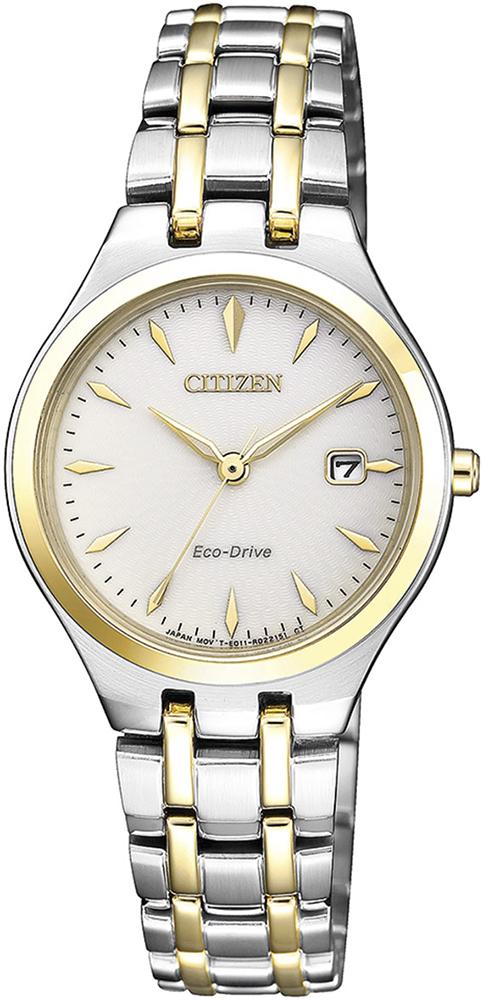 Citizen EW2484-82B - zegarek damski