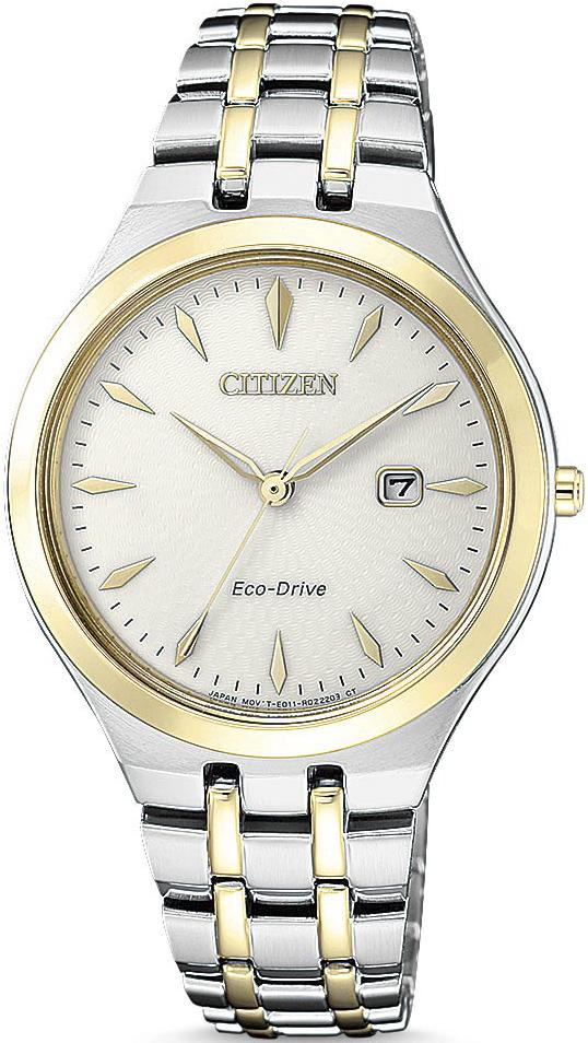 Citizen EW2494-89B - zegarek damski
