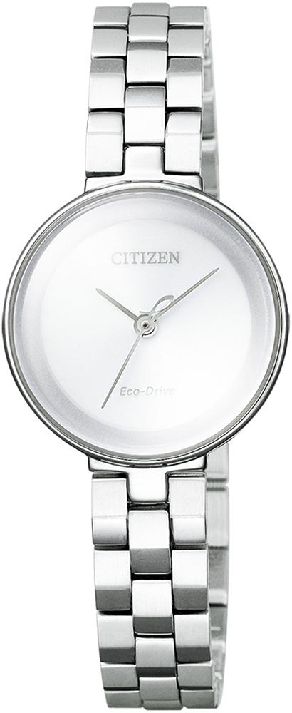 Citizen EW5500-57A - zegarek damski