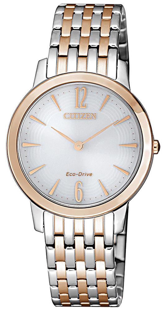 Citizen EX1496-82A - zegarek damski