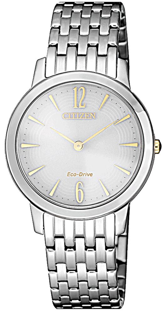 Citizen EX1498-87A - zegarek damski