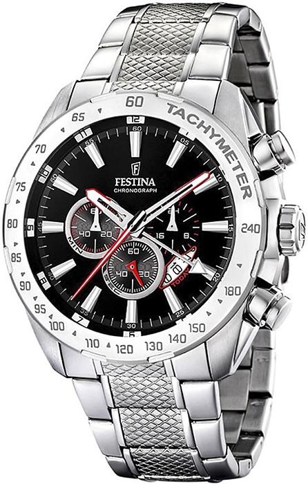 Festina F16488-5 - zegarek męski