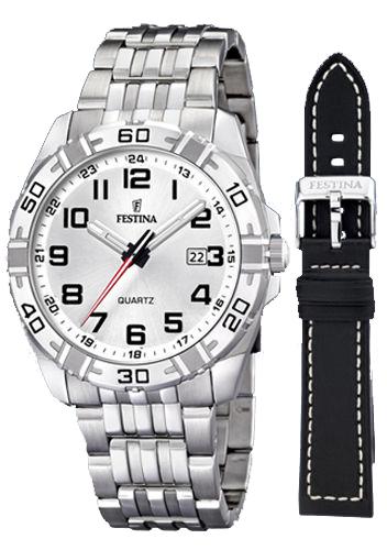 Festina F16495-1 - zegarek męski