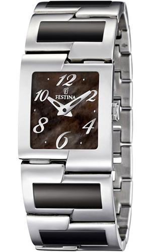 Festina F16535-2 - zegarek damski