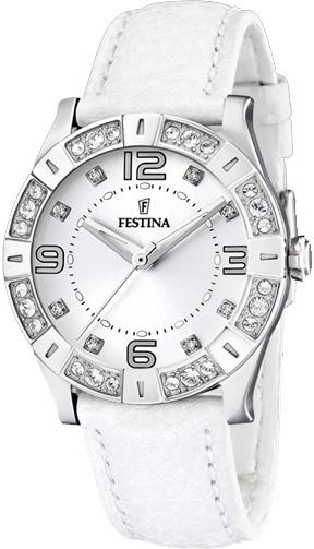Festina F16537-1 - zegarek damski