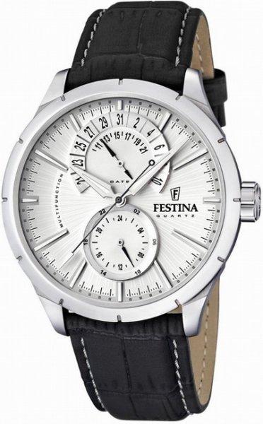Festina F16573-1 - zegarek męski