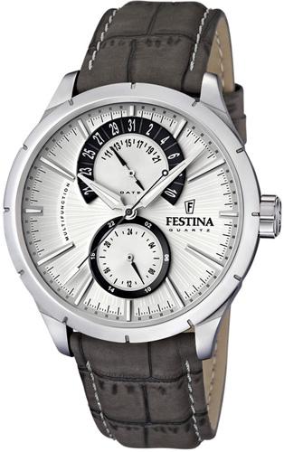 Festina F16573-2 - zegarek męski
