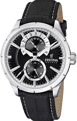 Festina F16573-3 - zegarek męski
