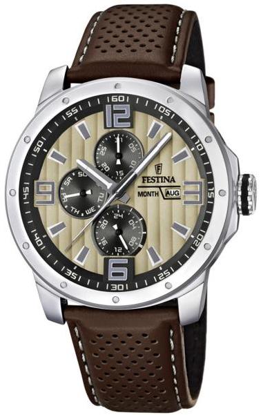 Festina F16585-6 - zegarek męski