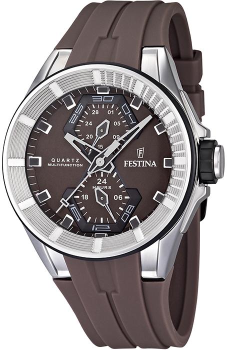 Festina F16611-2 - zegarek męski