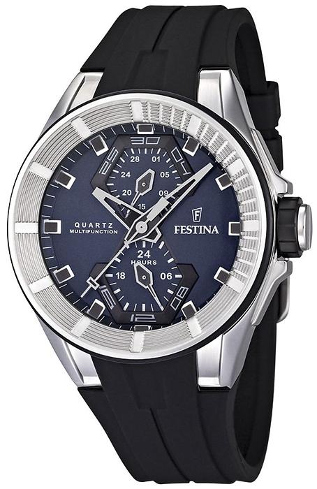 Festina F16611-3 - zegarek męski