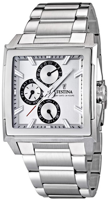 Festina F16653-1 - zegarek męski
