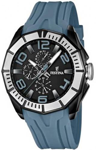 Festina F16670-4 - zegarek męski
