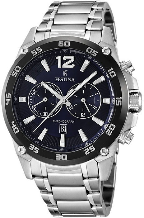 Festina F16680-2 - zegarek męski
