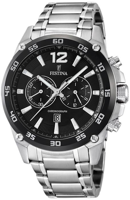 Festina F16680-4 - zegarek męski