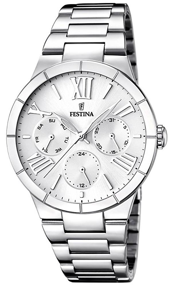 Festina F16716-1 - zegarek damski