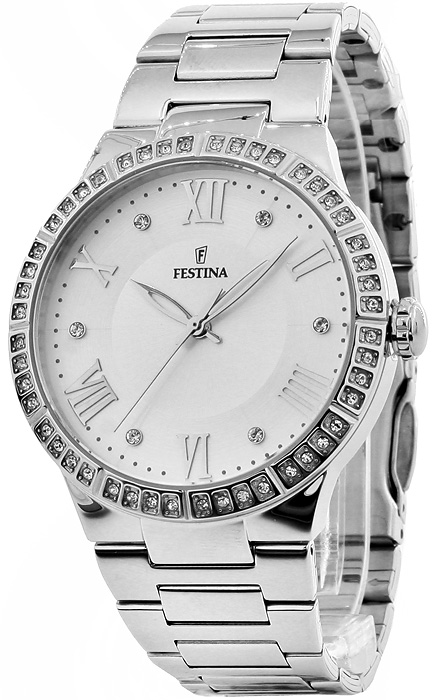 Festina F16719-1 - zegarek damski