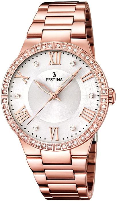Festina F16721-1 - zegarek damski