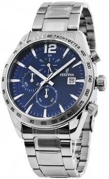 Festina F16759-3 - zegarek męski