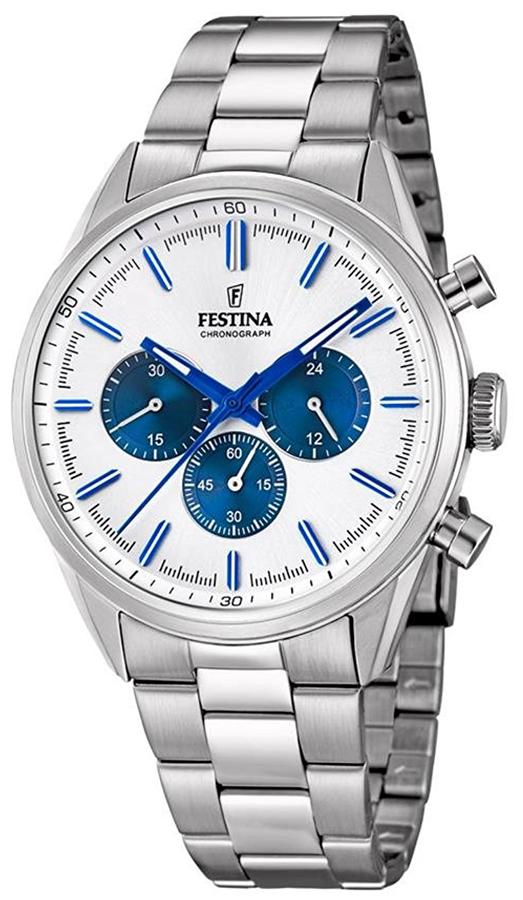Festina F16820-5 - zegarek męski