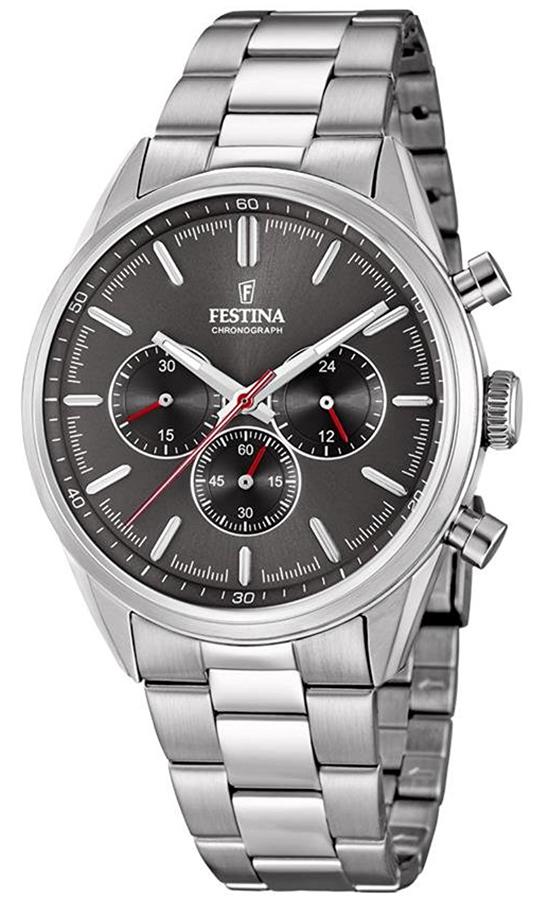 Festina F16820-7 - zegarek męski
