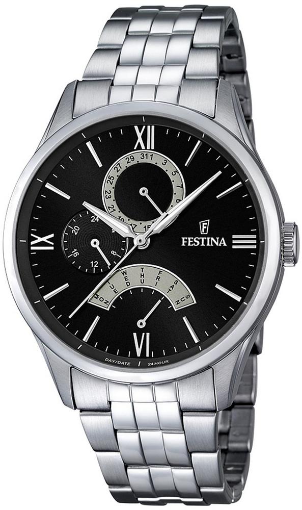 Festina F16822-2 - zegarek męski